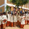Joy of Giving - Cuddalore School