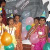 ishavidhya mettur colours week celebration 2