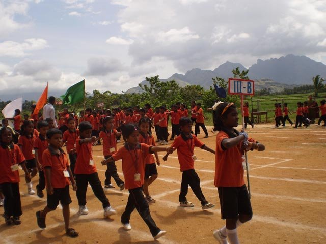 sports day aug 13 2010 2