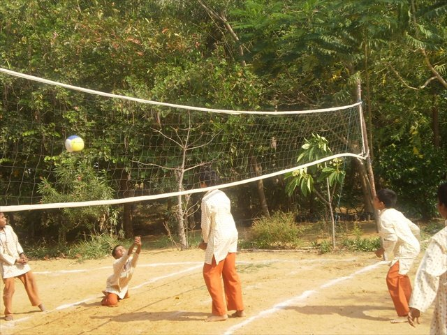 ngk volley ball