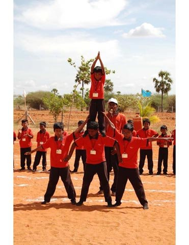 isha vidhya tuticorin sports day 11