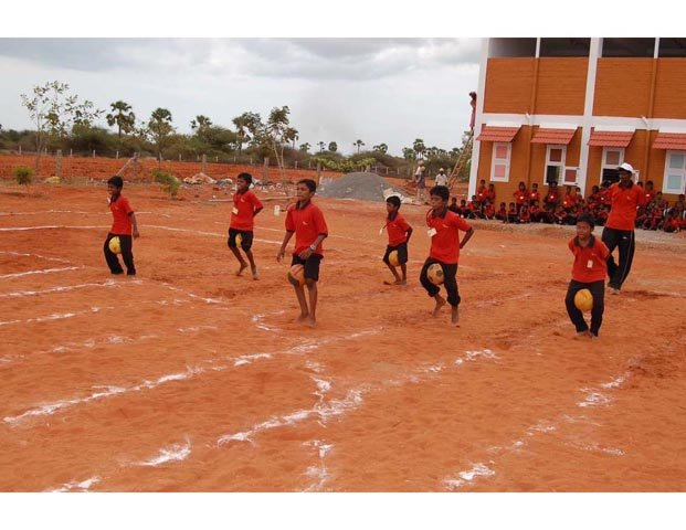 isha vidhya tuticorin sports day 14