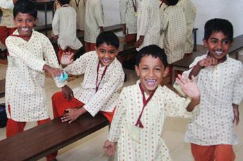 childrendancing